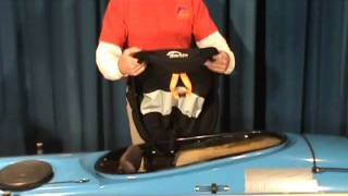 How to Select a Seals Kayak Sprayskirt(Selecting the correct Seals Sprayskirt for you., 2011-06-10T14:31:38.000Z)