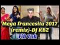Mega francesita 2017 (remix)-DJ KBZ
