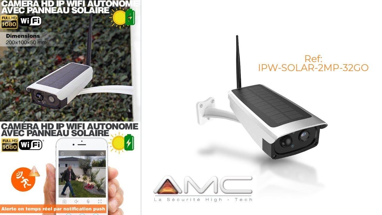 849c8587f8de0 ▷ Meilleur camera de surveillance solaire - Comment choisir sans se tromper  ? Comparatif & Avis