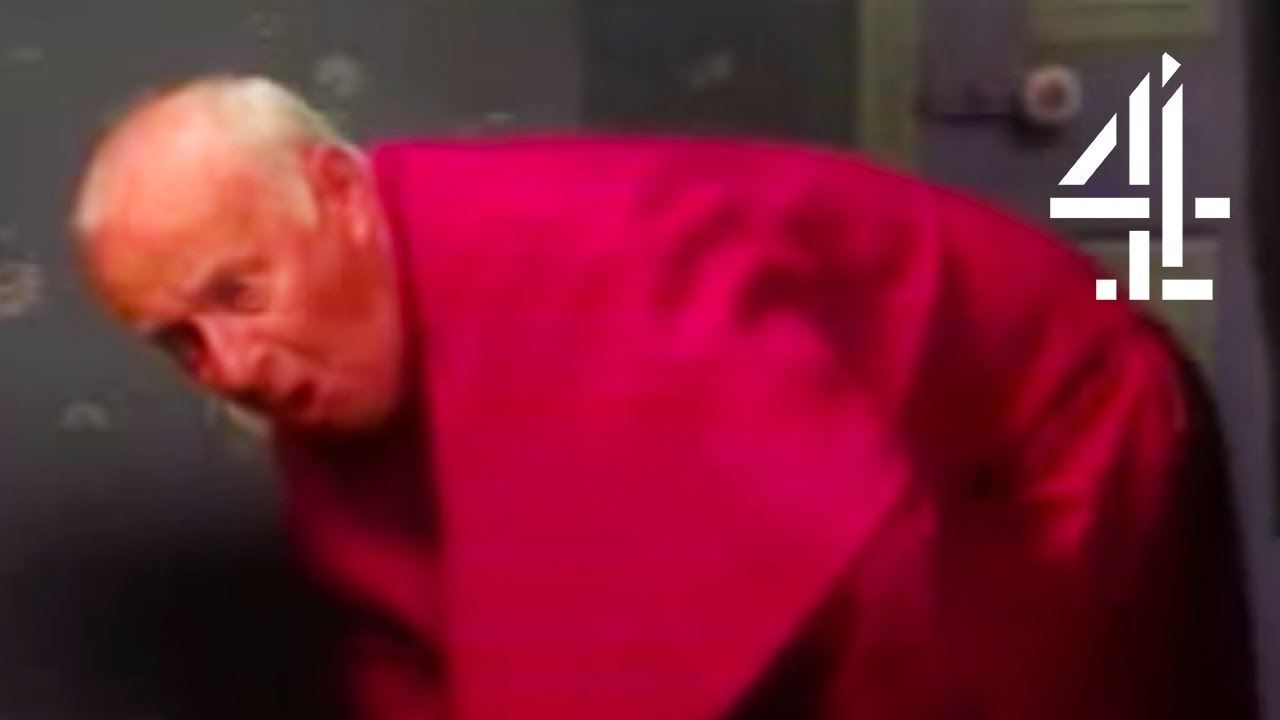 Watch! Father Ted's 20 best clips