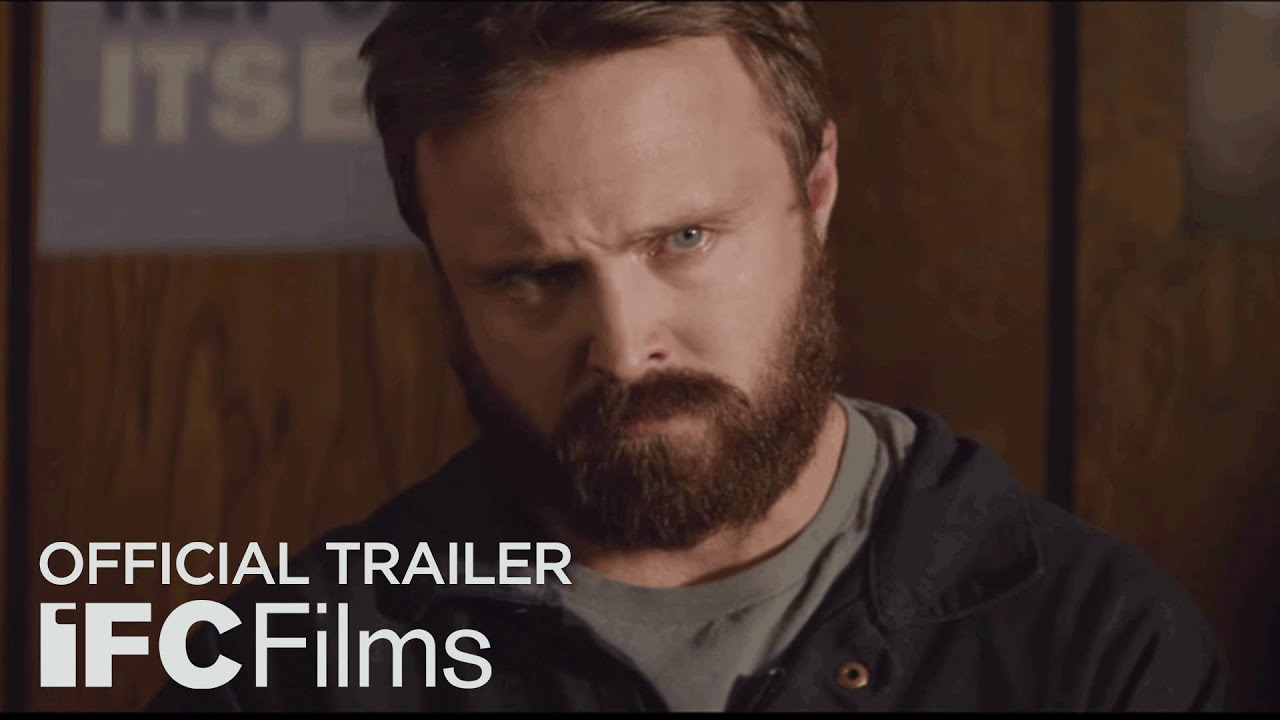 Hellion - Official Trailer | HD | IFC Films