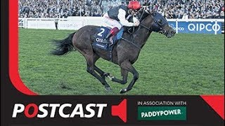 Racing Postcast: Champions Day Review | Vertem Futurity Preview | Flat Season Highlights