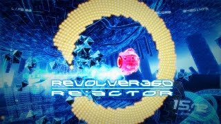 REVOLVER360 RE:ACTOR Gameplay [PC HD]
