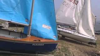 sailing pelatda west java jatiluhur