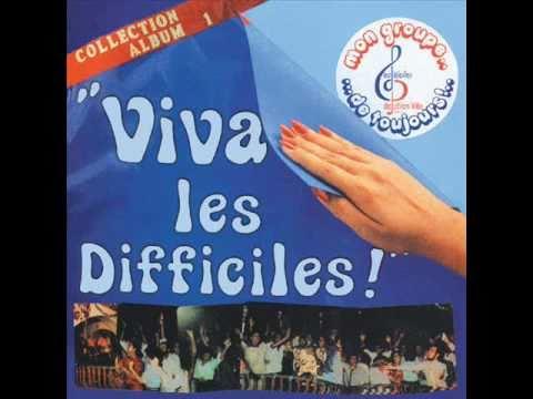 Les difficiles de Petion Ville - Espoir -1984-pkg