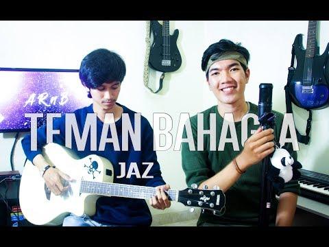 Jaz - Teman Bahagia (ARnB music Cover)