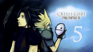 Cry Streams: Crisis Core [Session 5]
