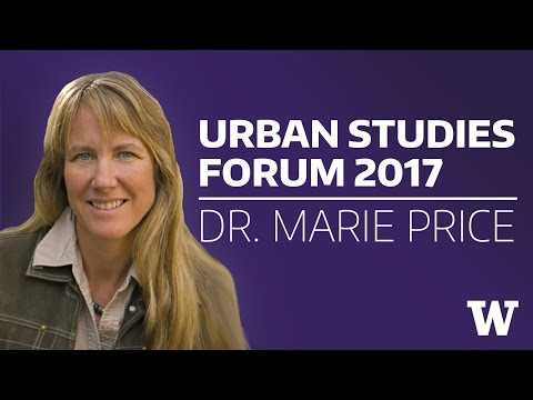 Dr. Marie Price: Strategies to Attract and Retain Immigrants in U.S. Metro Areas