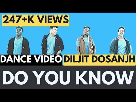 Do You Know | Diljit Dosanjh | Dream...