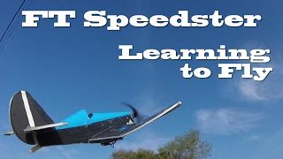 FT Speedster2.0 - Flight #3 - Good Flight This Time