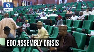 Lawyers React To House Of Reps Recommendation