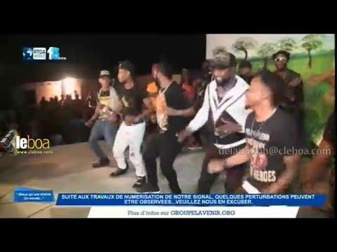 WERRASON : dance CHARGE ya AMBULA ekangi KIN, rien a dire vraiment