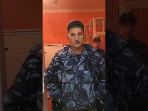 Бесчеловечное обращение в ФКУ ИК-37 ГУФСИН России по Кемеровской области. 2