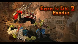 Earn to Die 2: Exodus | Zombie games | Online Game