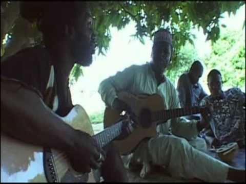 Correy harris & Ali Farka Touré - Catfish blues
