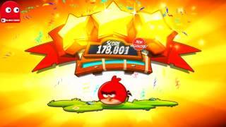 Angry Birds - Angry Birds Tracing Bad Pigs To Their Eggs