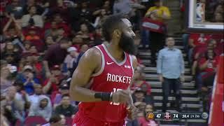 Phoenix Suns vs Houston Rockets | April 7, 2019