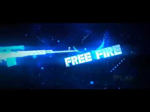 Intro 3d Free Fire