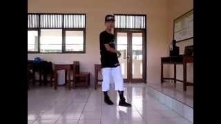 AGNEZ MO - Coke Bottle ft. Timbaland, T.I. (Dance Cover)