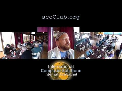 Live YouTube Meeting  #15, January 14, 2020  Broadcasting from Tequila's