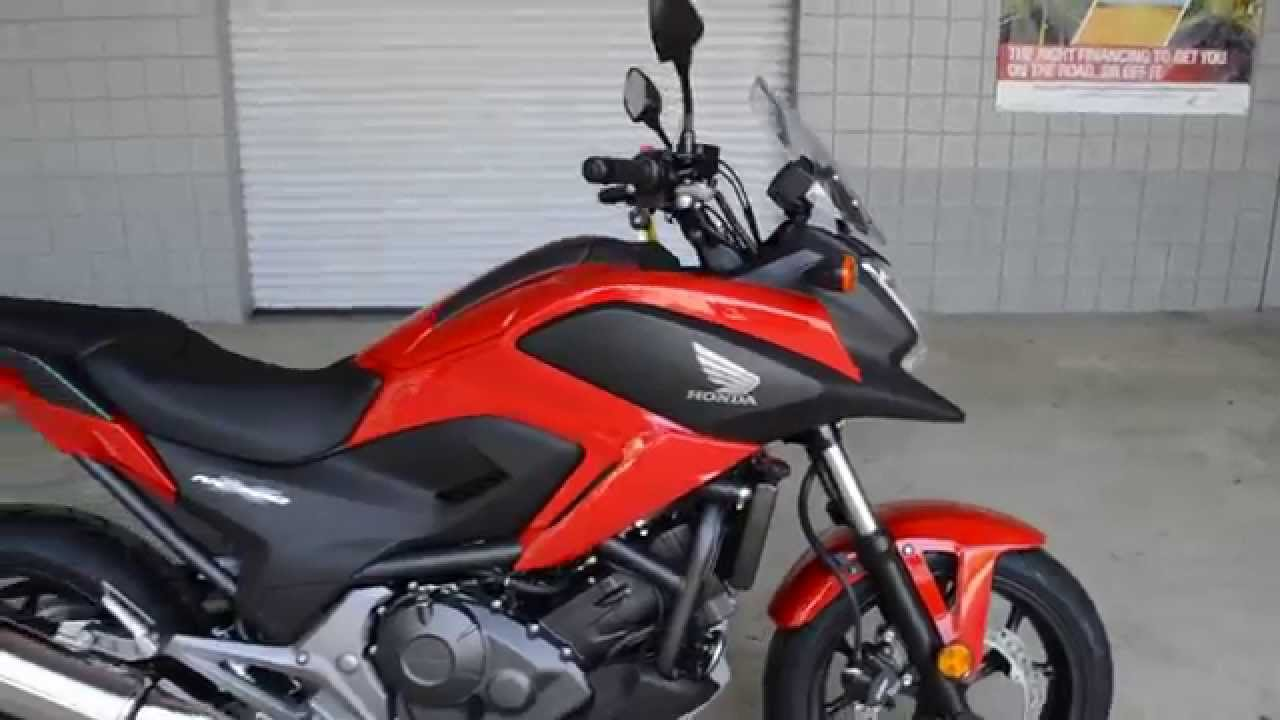 2014 nc700x sale honda of chattanooga tn adventure for Honda motorcycle dealers in tennessee