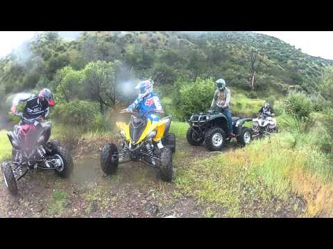 best park for quads