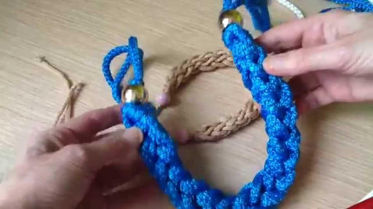 Как натянуть бельевую веревку | бельевой шнур обзор - YouTube