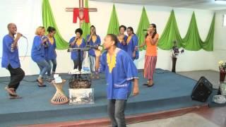 Ebenezer Church Choir Nairobi Praise (Haleyluya)