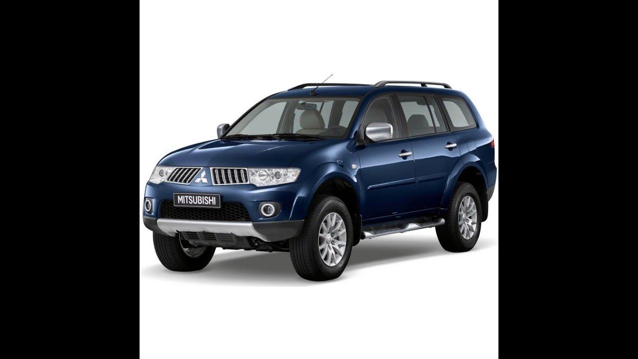 Mitsubishi Pajero Sport  Kg   Kh  - Service Manual    Repair Manual - Wiring Diagrams