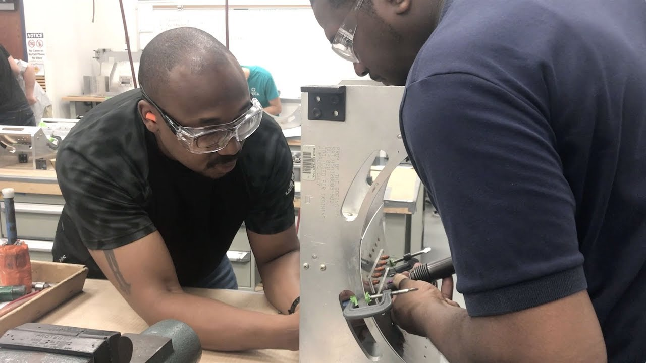 Living St. Louis | The Skilled Technician Pipeline