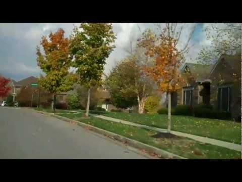 Lexington Ky Neighborhood Tour By The LEXpert:   Beaumont