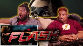 The Flash Season 5 Episode 2 : REACTION WITH MOM!!