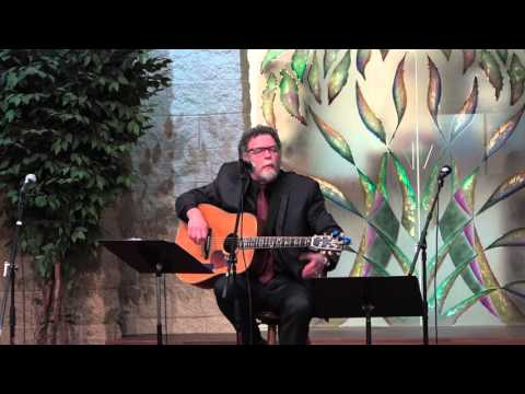 A Cantors Tribute to Theodore Bikel, Temple Aliyah, Jan 3, 2016