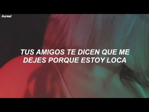 Anne-Marie - Bad Girlfriend (Traducida al Español)