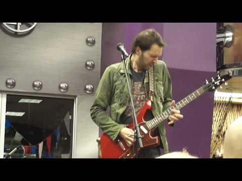 Paul Gilbert - Rock Me Baby