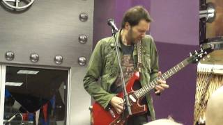 Paul Gilbert - Rock Me Baby