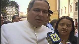 El Imparcial Noticiero Venevisión lunes 11 de enero de 2016 - 11:45 am