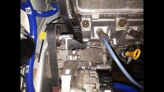 видео Электроусилитель руля на ВАЗ 2110 и гидроусилитель: плюсы и минусы