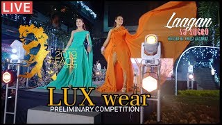 2019 Face Of Cebu - LUX WEAR p…