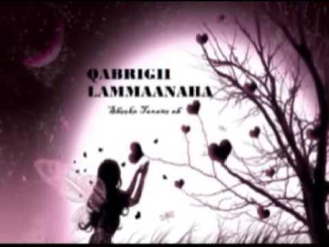 Sheeko Qabrigii Lamaanaha Part1 -Qiso xaqiiqo ah