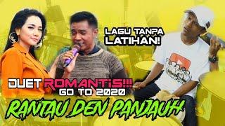 Romantis - RANTAU DEN PANJAUH - GERRY MAHESA ft LALA WIDY - NEW BELLA LIVE SMK YPI DARUSSALAM 2019