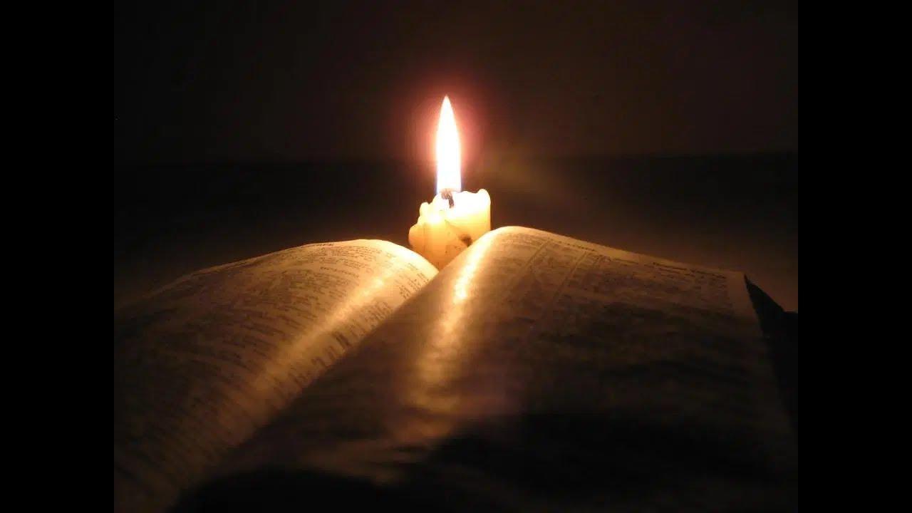 Service of Prayer for Healing 30 September 2020