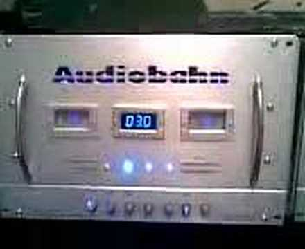 audio express chihuahua con audiobahn - YouTube