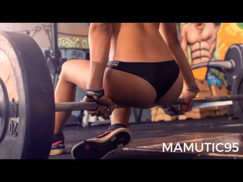 Workout Music Mix 2016 - Pump Up Music (Trap Mix) #7