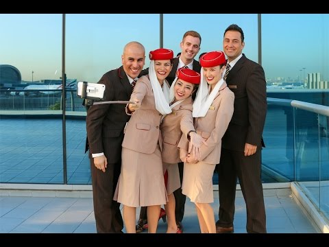 New2Crew - The world's only video based online cabin crew interview masterclass