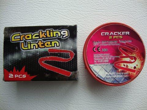 crackling-lunten-/-crackling-schnüre