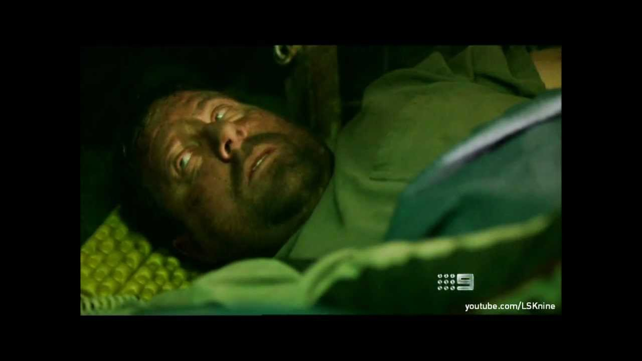 Beaconsfield (Mine Disaster) - Channel 9 2012
