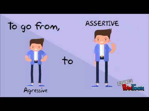 529859-1205/Assertive Communication