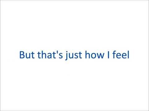 Nico and Vinz - Am I Wrong (lyrics on screen)