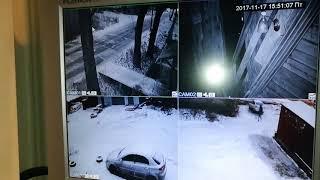 H.VIEW HD 1080P CCTV Camera